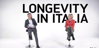 Longevity economy