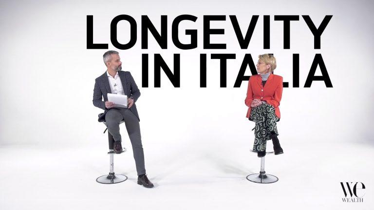 Longevity economy. la rivoluzione è ora