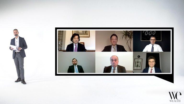 Come cambiano i consulenti finanziari? E le industrie, come attualizzano i loro prodotti per i Longennials?