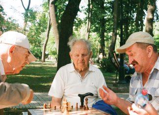 Economia circolare vecchiaia