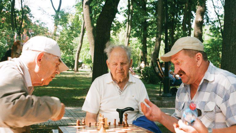 Cosa insegna l'economia circolare sulla vecchiaia